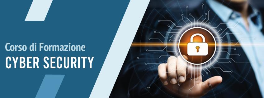 Corso di Formazione in Cyber Security e protezione delle Infrastrutture Critiche