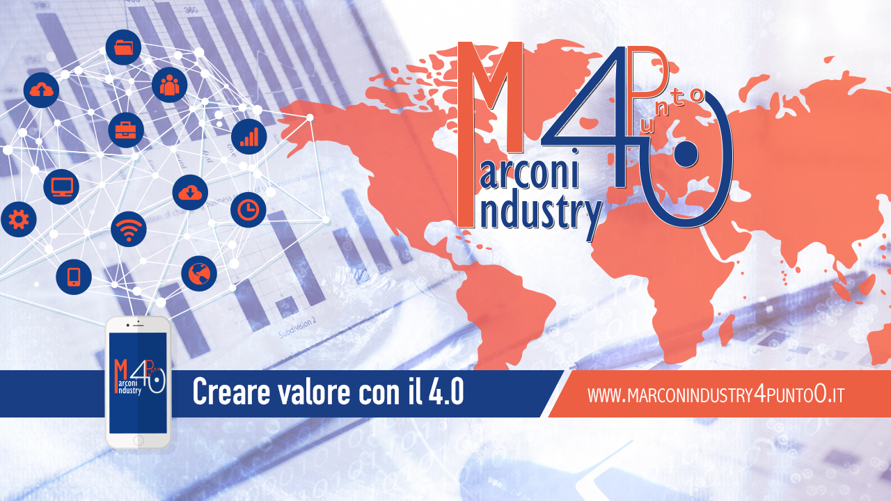 Marconi Industry 4.0