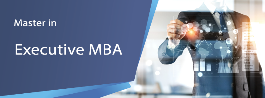 Master in Executive MBA (2° livello)