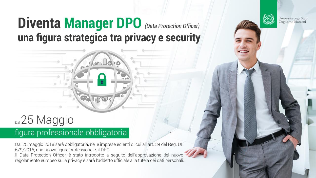 Responsabile della Protezione dei Dati (RPD)