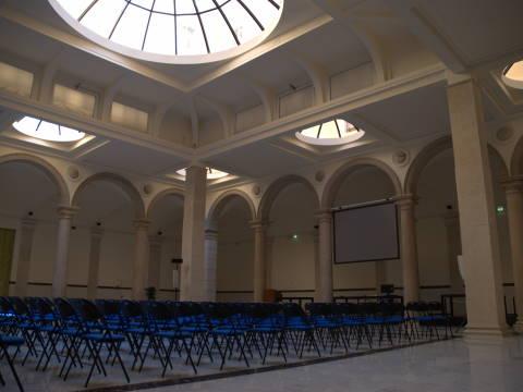 Sala Vittoria Colonna
