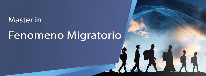 Master in Fenomeno Migratorio e Mediazione Culturale